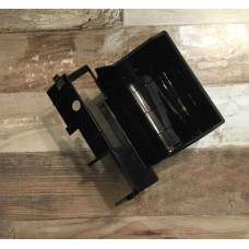 Вставка-панель для установки термопечатающего механизма Атол 91Ф (AL.P091.00.004)