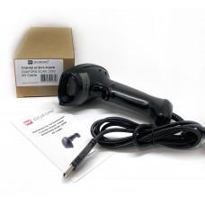 Проводной 2D сканер штрихкода Digifors SCAN 2050 2D Cable (USB, без подставки)