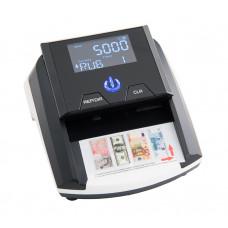 Детектор банкнот Mercury D-20A Promatic LCD с АКБ